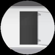 Puerta-lateral-abierta-y-cerrada