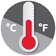 Temperatura-en-C-Y-F