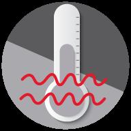 temperatura del anticongelante